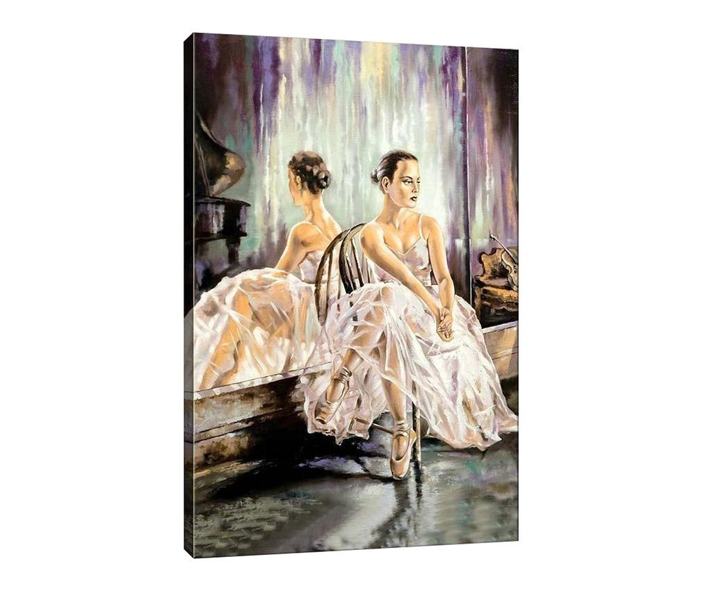 Slika Ballerina 40x60 cm