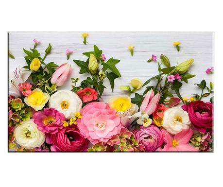 Obraz Spring Blossom 100x140 cm