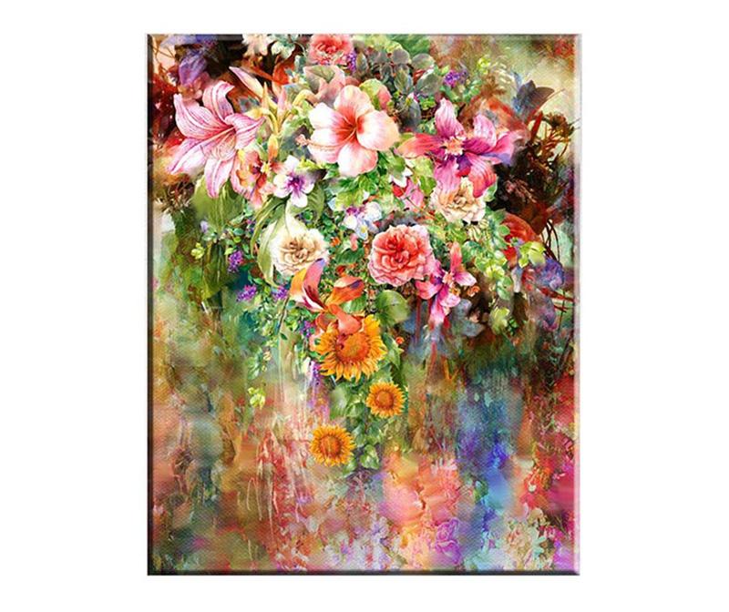 Tablou Charlene 100x140 cm