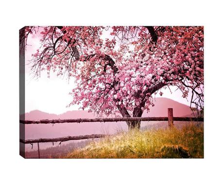 Tablou Romantic Spring