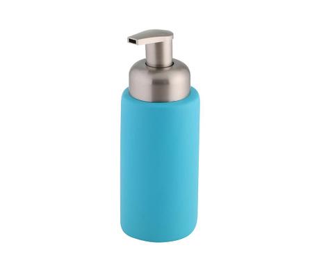 Dozirnik za tekoče milo Bottle Turquoise 300 ml