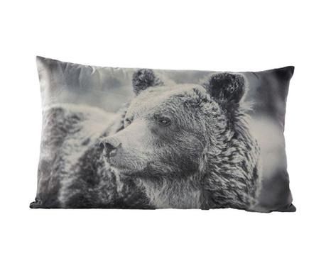 Okrasna blazina Bear Left 30x50 cm