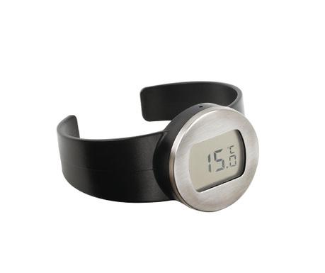 Bracelet Borhőmérő