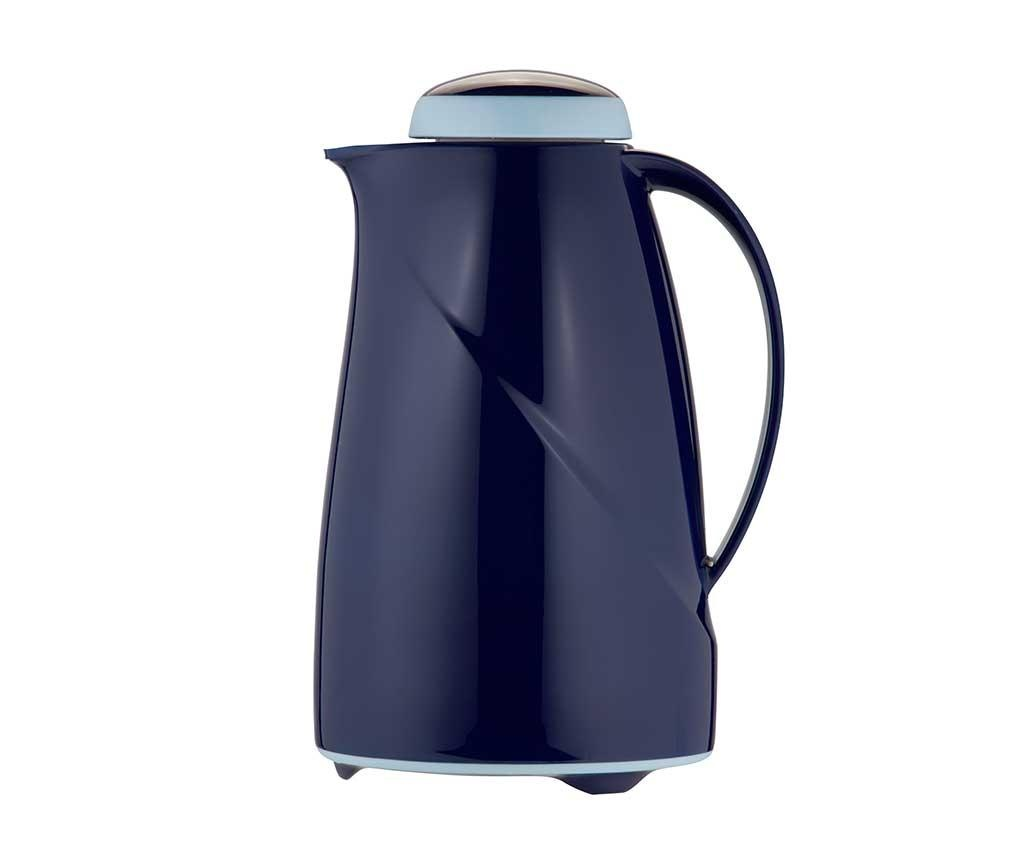Termo vrč Wave Maxi Dark Blue 1.5 L