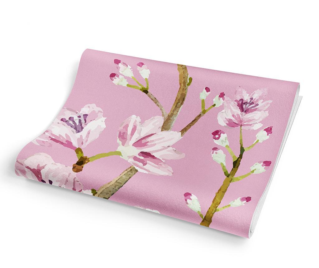 Flora Jóga matrac 65x185 cm
