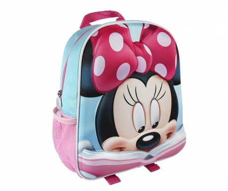 Školní batoh Minnie 3D - Vivre.cz 026bbc72aa