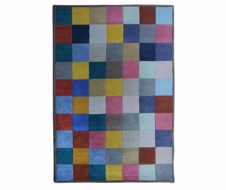 Tepih Rubix 152x244 cm