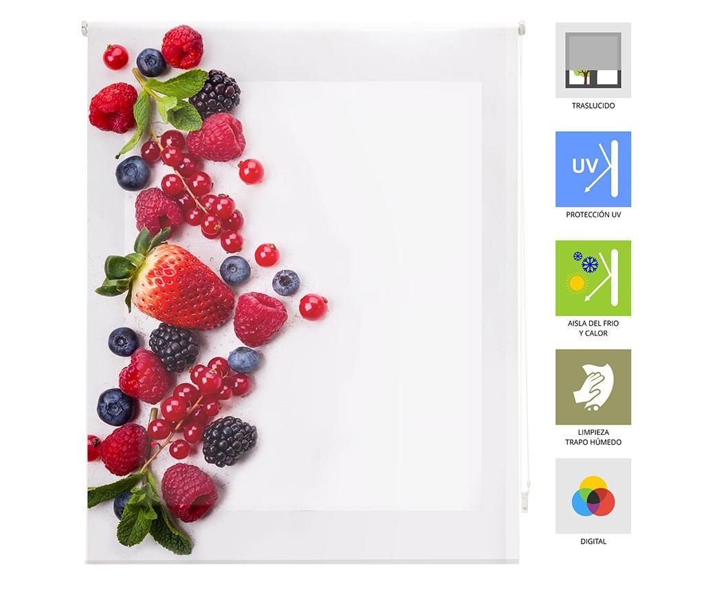 Jaluzea tip rulou Berry Much 120x180 cm