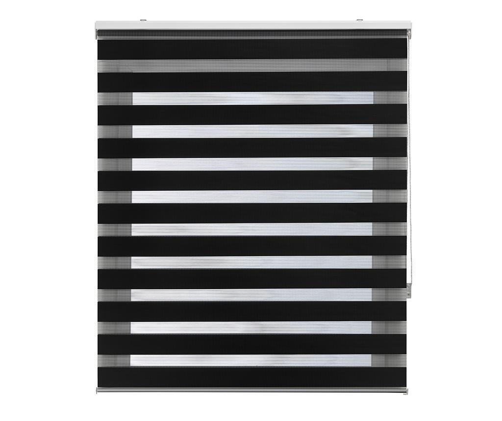 Lira Negro Sávroló 140x250  cm