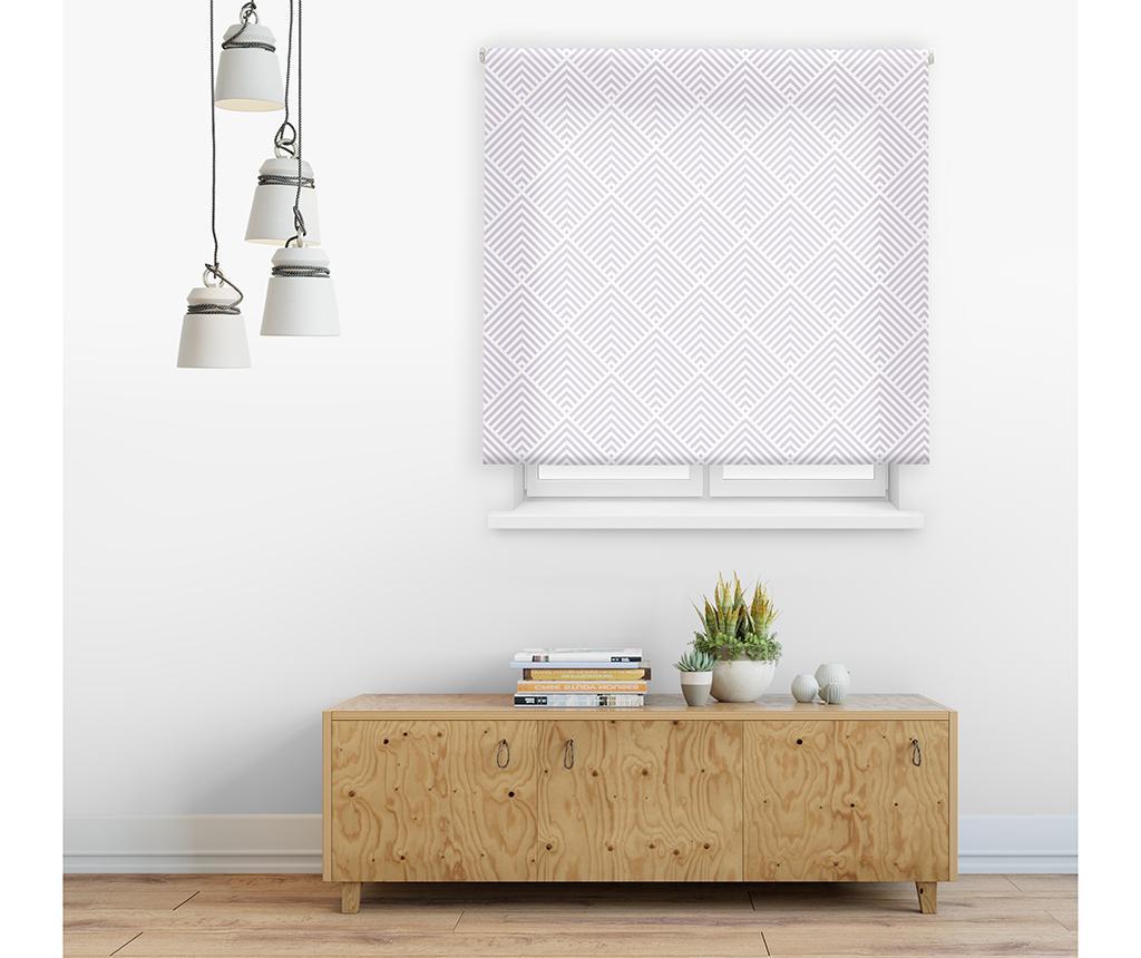 Rolo zavesa Frank Lilac 80x180 cm