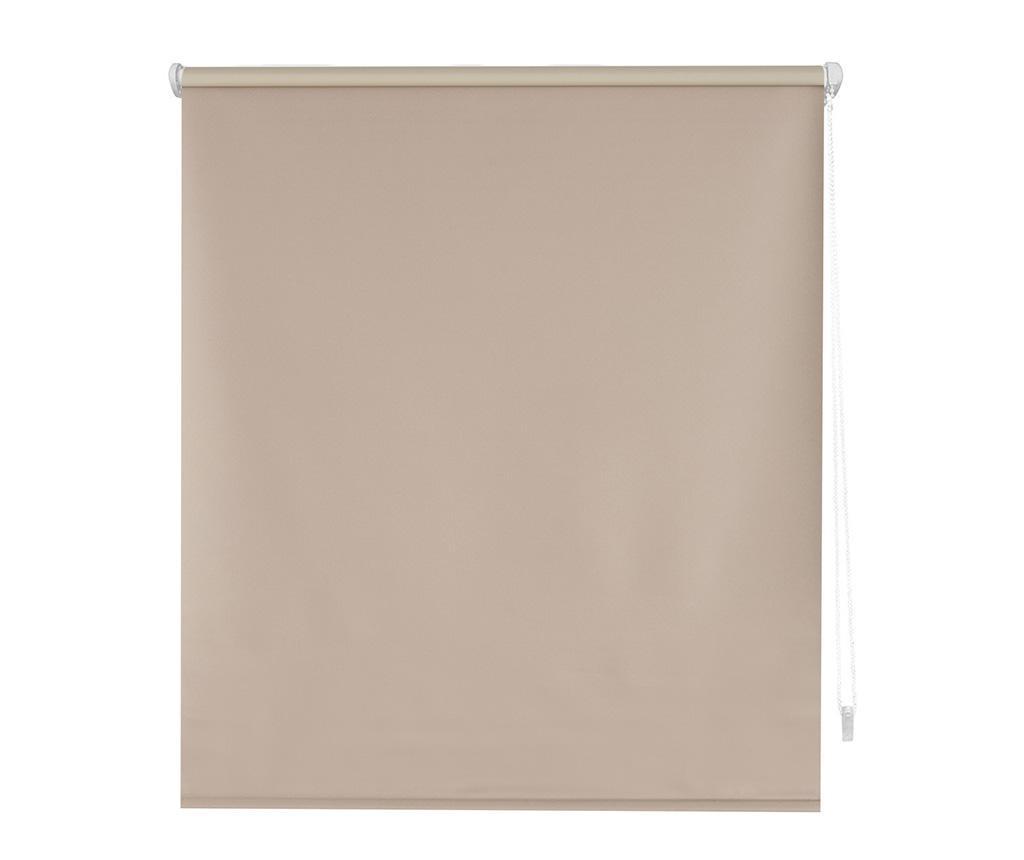 Rolo zavesa Zeus Marfil 107x180 cm