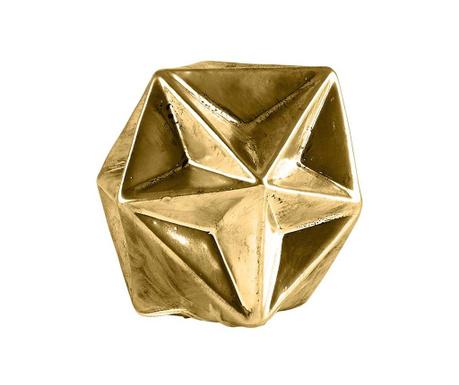 Decoratiune Geometric Gold S