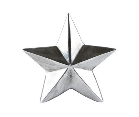 Decoratiune Shiny Star Silver