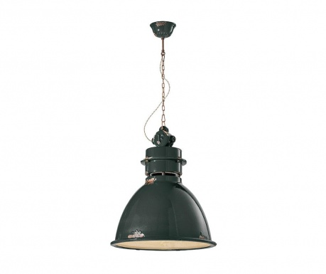 Lampa sufitowa Living Black
