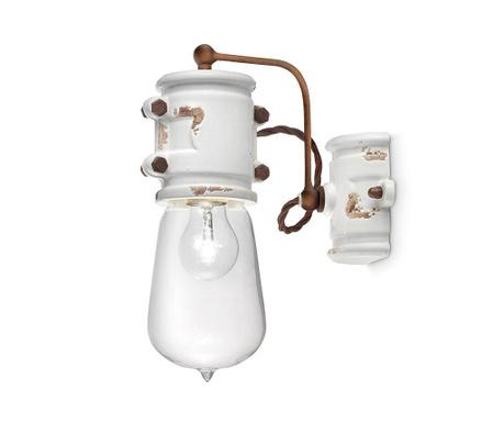 Urban White Fali lámpa