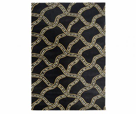 Odette Gold Szőnyeg 152x244 cm