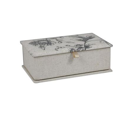Škatla za nakit Floralis