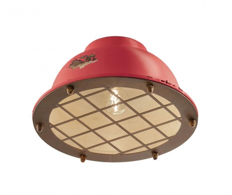 Lampa sufitowa Coltrane Red