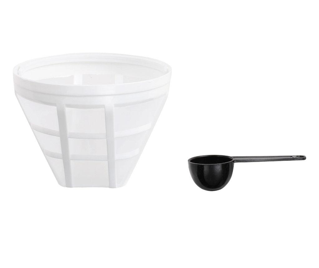 Filtru de cafea Zaffer 1.5 L