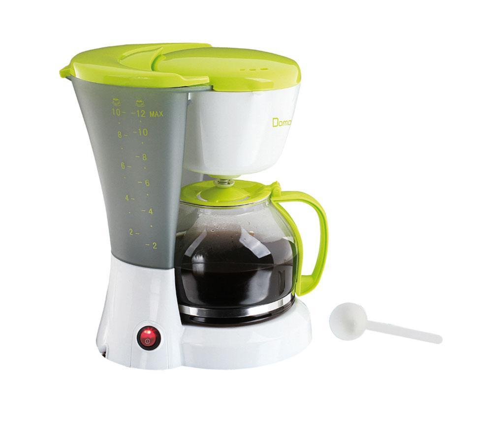 Filtru de cafea Two Colored White Green 1.2 L