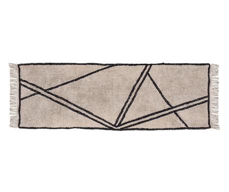 Covor tip pres Lines 70x200 cm