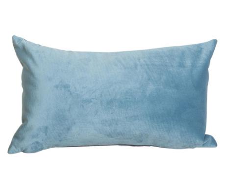 Jodie Cobalt Blue Díszpárna 30x50 cm