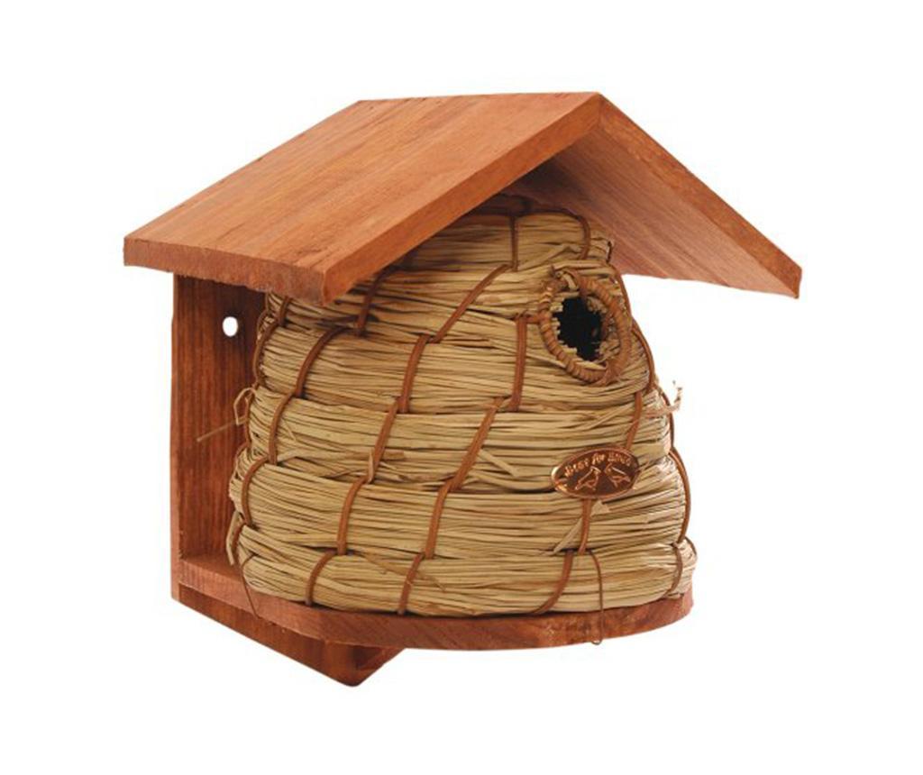 Ptičja hišica Birdy Home
