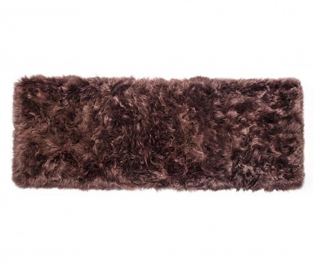 Gayle Long Brown Szőnyeg 70x190 cm