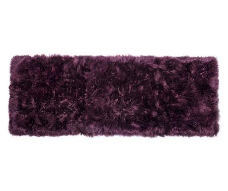 Gayle Long Plum Szőnyeg 70x190 cm