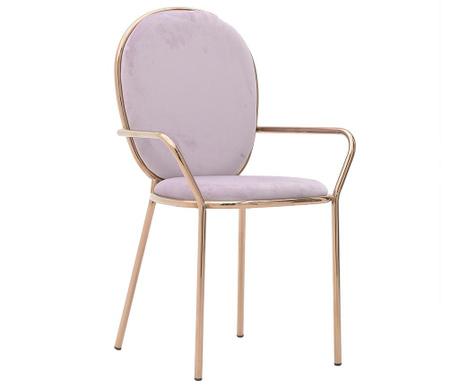 Stolica Kanda Pink