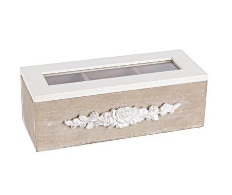 Škatla s pokrovom Sadie Small