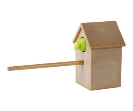Cockoo Brown Green Ceruza hegyező