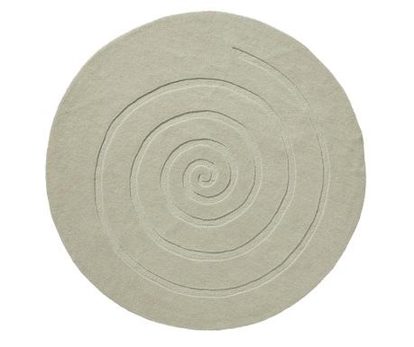 Covor Spiral Ivory
