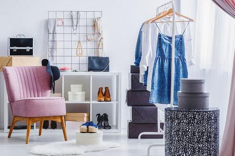 Организиране на гардероба