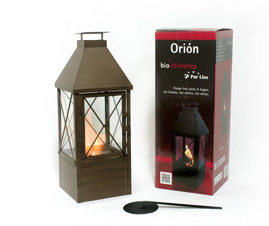 Semineu de masa Orion