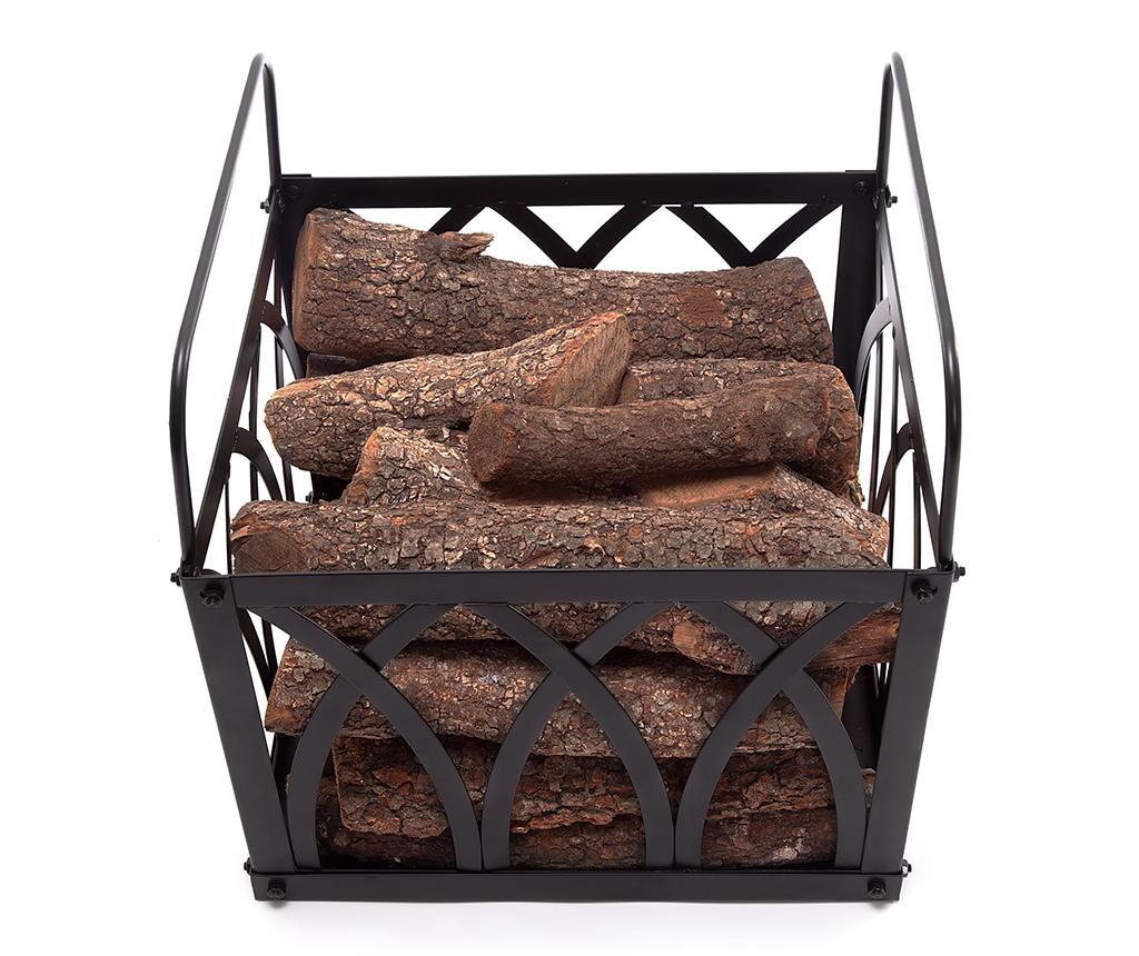 Suport pentru lemne Nadav