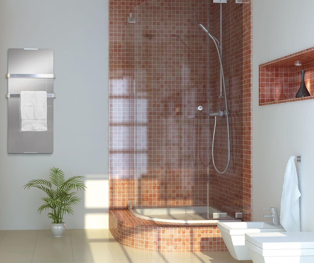 Električni grelec za brisače Zafir 600 Lux