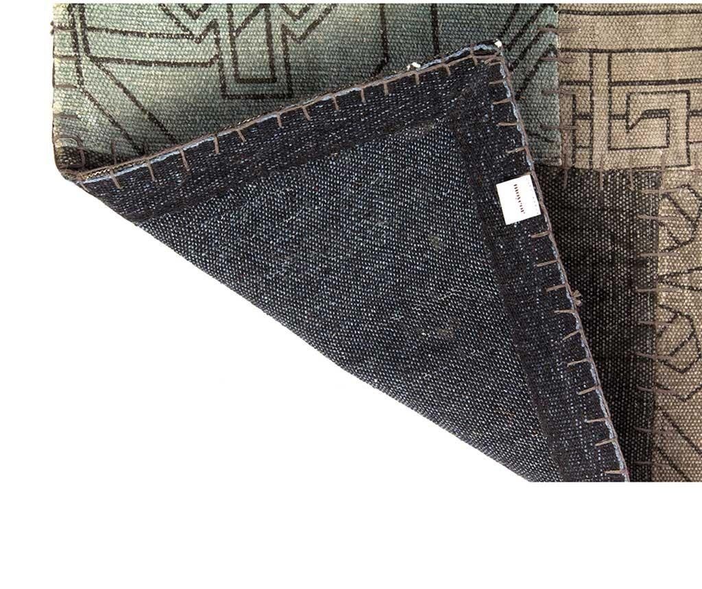 Preproga Egypt Squares 60x120 cm