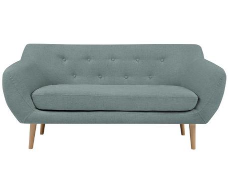 Sicile Mint Kétszemélyes kanapé