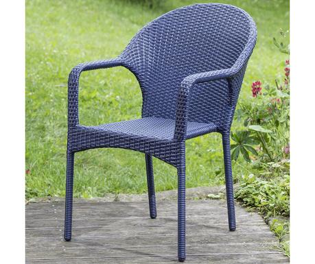Стол за екстериор Brevin Blue