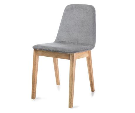 Krzesło Odesse Grey