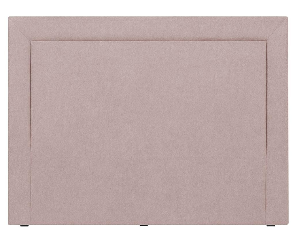 Tablie de pat Ancona Light Pink 120x180 cm
