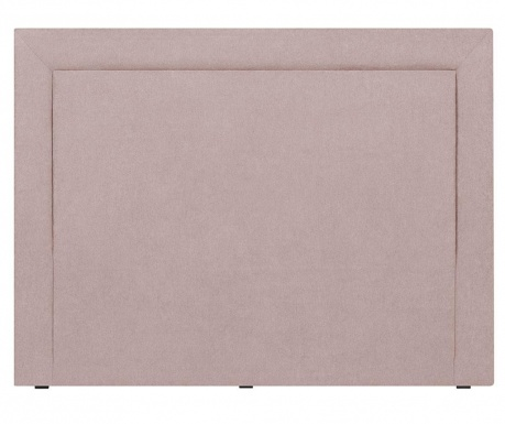 Posteljno vzglavje Ancona Light Pink 120x180 cm