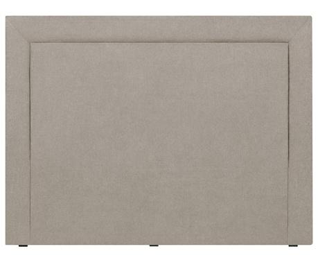Posteljno vzglavje Ancona Creme 120x140  cm