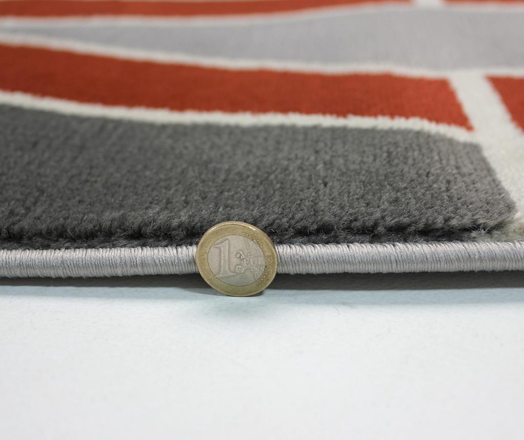 Maitai Grey Terracotta Szőnyeg 120x170 cm