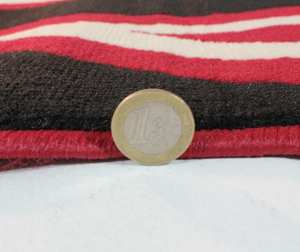 Shard Red Szőnyeg 60x110 cm