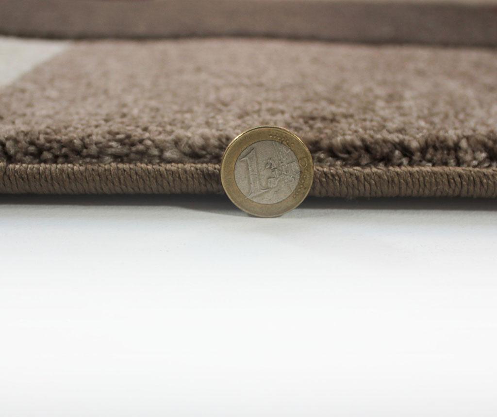 Cosmos Beige Brown Szőnyeg 200x290 cm
