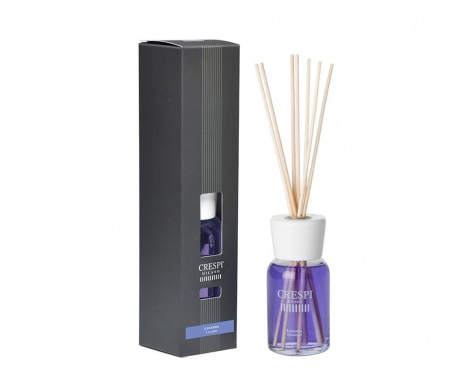 Dyfuzor z olejkami eterycznymi i patyczkami Lavender