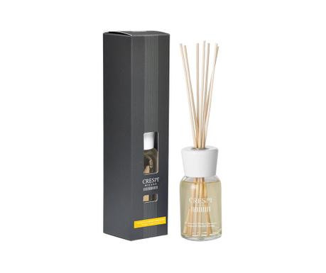Дифузер с етерични масла и пръчици Vanilla & Orange Flowers