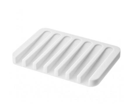 Držač sapuna Flow White